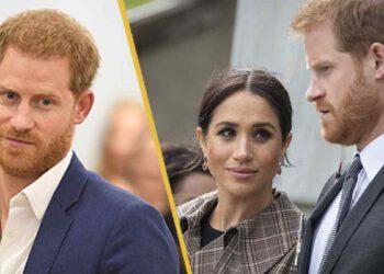 Prince Harry : Il quitte Meghan pour de bon ! Grosse Pression pour qu'il rentre !
