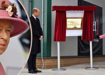 Prince William devient Roi d'Angleterre ? Il évince Elizabeth II !