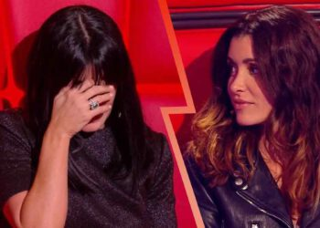 SCOOP : Jenifer gravement malade ! Elle ne sera plus dans The Voice Kids !