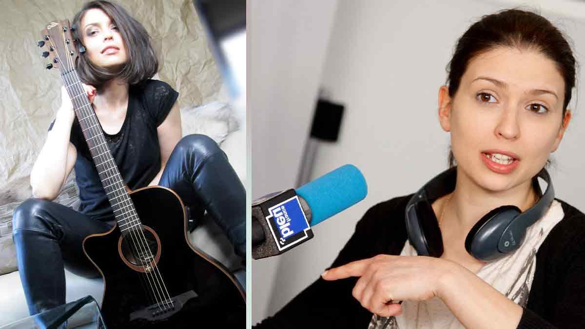 Star Academy : Révélations fracassantes de Lucie Bernardoni !