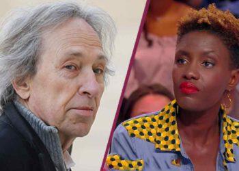 """TPMP : Rokhaya Diallo crée une nouvelle polémique ! """"Elle a le droit d'attaquer"""" !"""