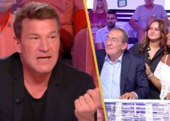Vidéo TPMP : Laurent Ruquier tacle violemment Nathalie Marquay ! « Elle est plus c*** que lui ! »
