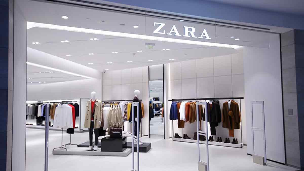 Zara : Ce sac personnalisé fait un carton ! Découvrez pourquoi !
