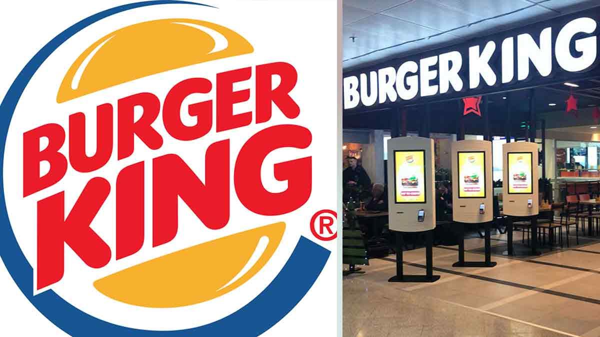 Burger King : Gros scandale sur les réseaux sociaux ! Les fans en deuil !