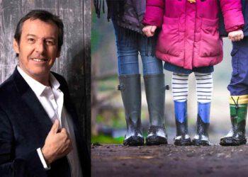 Jean-Luc Reichmann, père comblé ? Il dévoile ses 6 enfants !