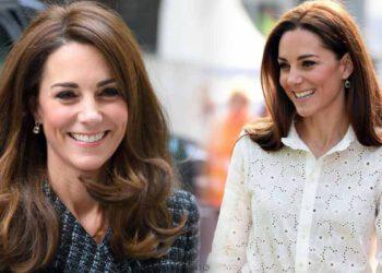 Kate Middleton totalement changée ? Elle est plus que ravissante !