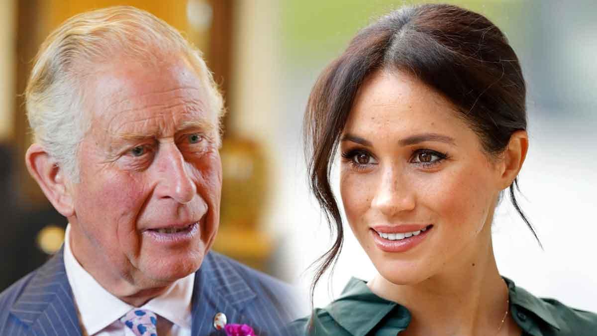 Prince Charles furieux contre Meghan Markle ! « Ne reviens plus en Angleterre » !