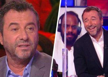 Bernard Montiel viré de TF1 ? Il raconte les détails dans TPMP !