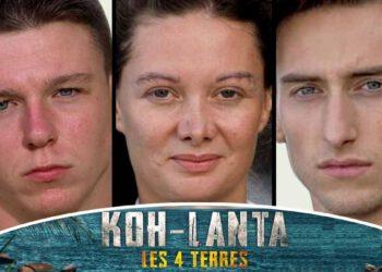 Enquête sur Koh-Lanta : Ils ont trouvé le gros trucage de la production ! C'est du lourd !