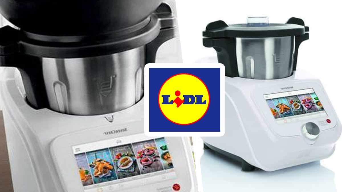 Lidl : le prix de son best-seller Monsieur Cuisine Connect est en baisse, offre promotionnelle à ne pas rater !