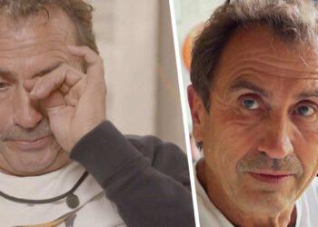« L'amour est dans le pré » : Jean-Claude en larme au bilan final ? Révélations inédites !