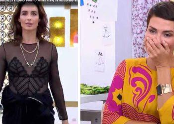 « Les Reines du Shopping » : Cette candidate montre ses seins ! C'est le choc !