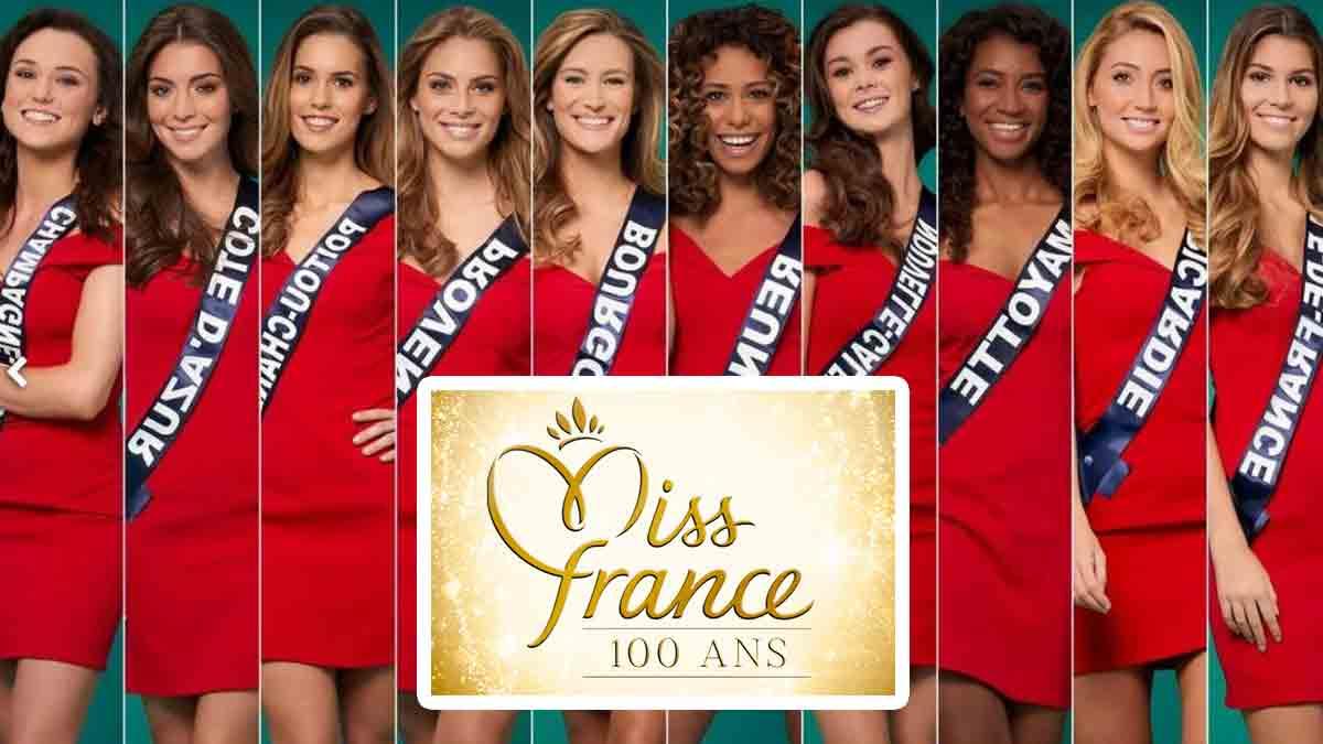 Miss France : Cette candidate enflamme la toile !