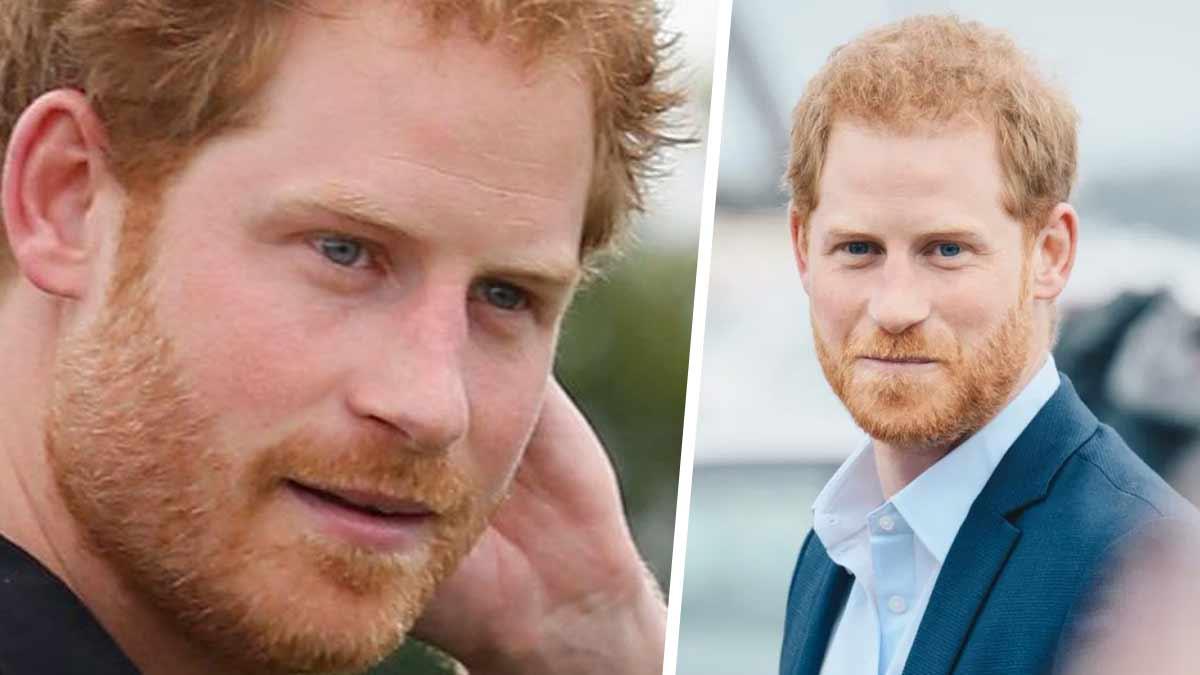 « Pauvre garçon ! » : Le Prince Harry pas le fils du Prince Charles ? James Hewitt raconte tout !