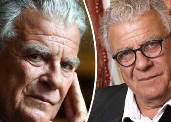 Affaire Olivier Duhamel secouée par le témoignage d'une ancienne victime d'inceste