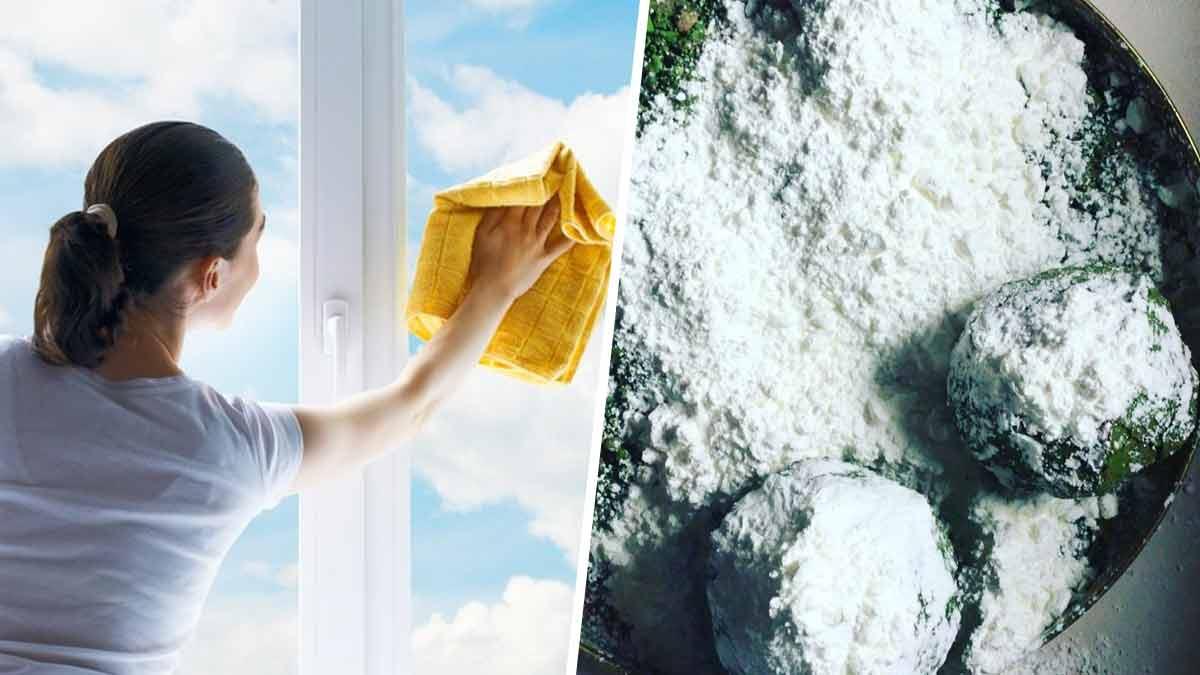 astuces nettoyez vos vitres avec ce
