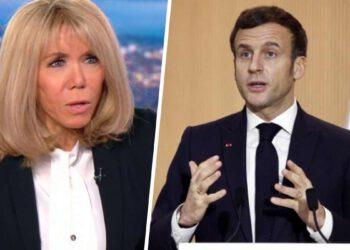 Emmanuel Macron: son « obsession très intime » révélé par Brigitte Macron