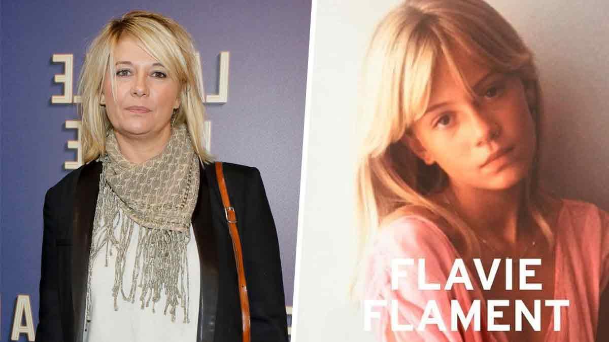 Flavie Flament: annonce avoir été violée par une célébrité à l'âge de 13 ans, elle dévoile son identité
