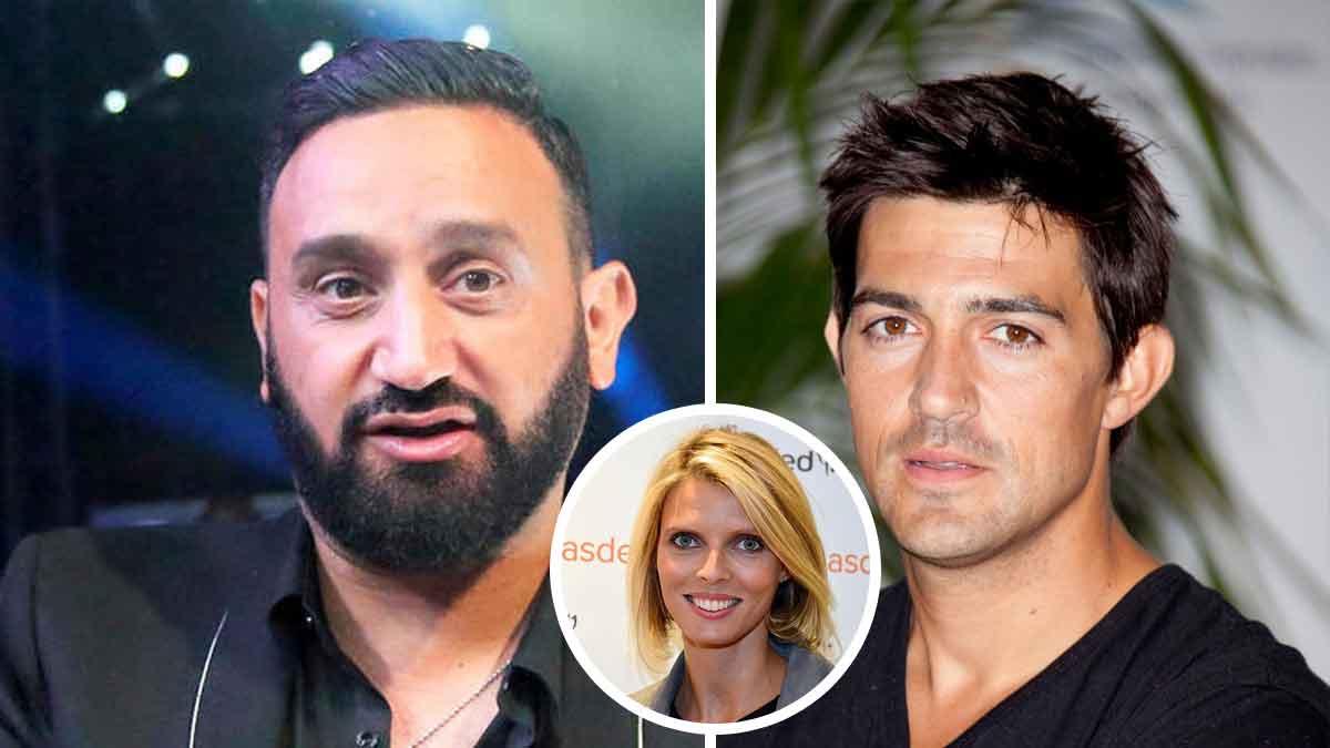 Jean-Pascal Lacoste et Cyril Hanouna en guerre à cause de Sylvie Tellier Ces commentaires sur Instagram qui veulent tout dire !