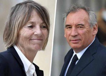 Mort de Marielle de Sarnez François Bayrou anéanti, il partage son « chagrin immense »
