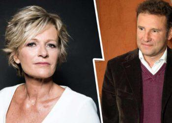 Sophie Davant retour sur les détails de son divorce avec Pierre Sled !