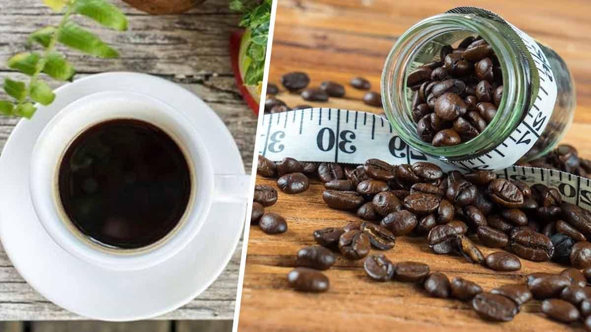 Alimentation comment perdre du poids avec du café On vous dit tout !