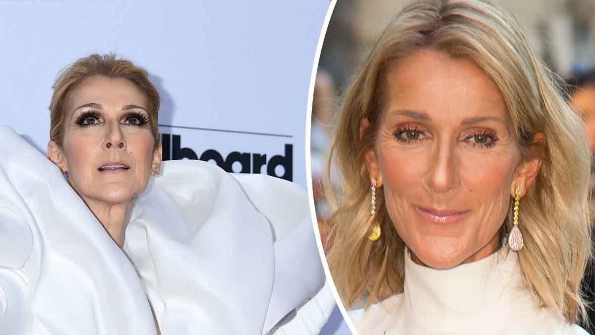 Céline Dion métamorphose spectaculaire, les internautes sont époustouflés...