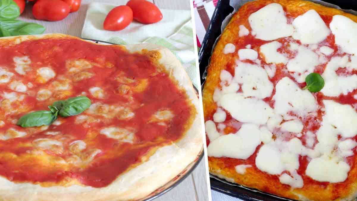 Découvrez la meilleure recette de pizza rapide à la pâte magique et extra moelleuse