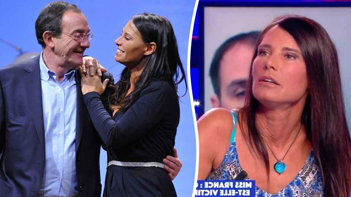 Jean-Pierre Pernaut contrarié par l'attitude de sa femme, Nathalie Marquay, un membre de TF1 balance tout!