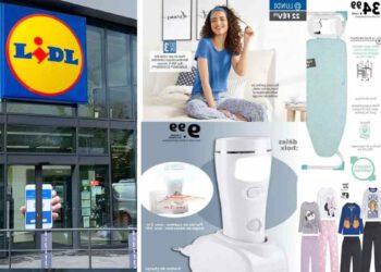 Lidl alerte promotions de ces produits indispensables cette semaine dans les magasins, ne tardez pas...!