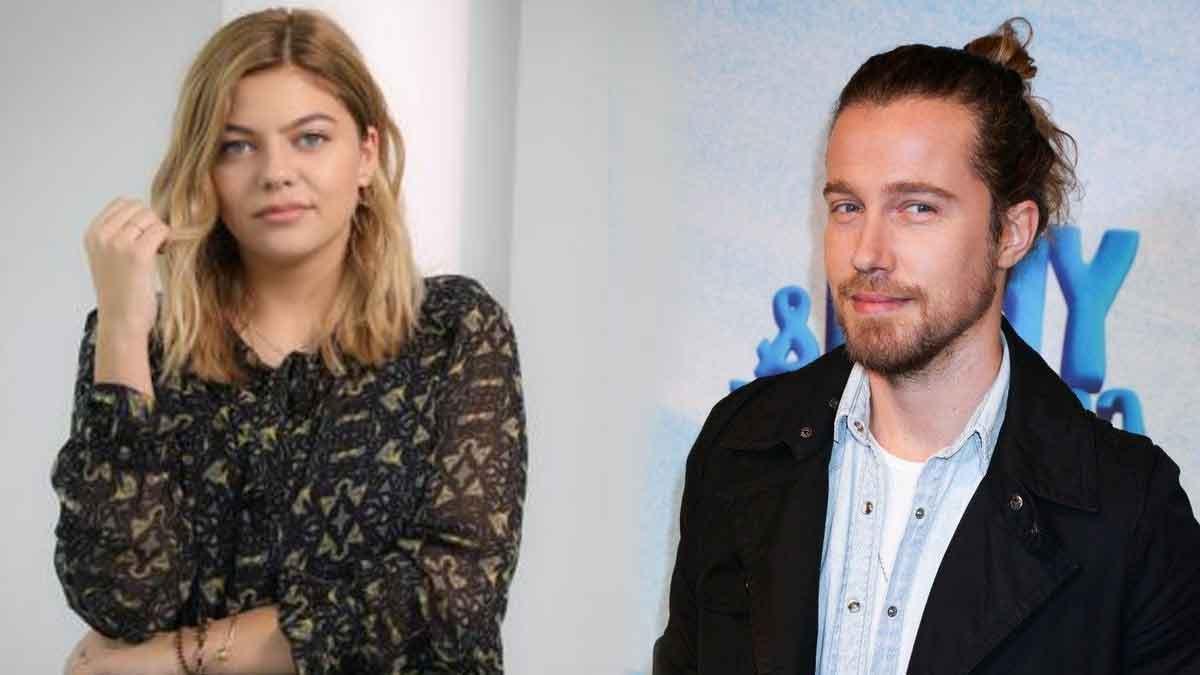 Louane relation secrète avec Julien Doré, révélation inattendue sur TF1