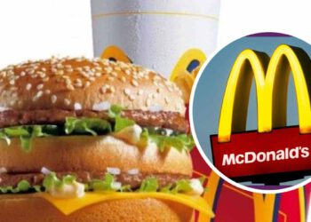 McDonald's: GROS scandale, un produit légendaire retiré de la vente, les consommateur s'énervent!