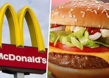 McDonald's ces trois produits que les employés ne recommandent pas du tout, les raison sont choquantes!