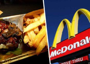 McDonald's énorme scandale, un produit phare retiré, il ne sera plus disponible en magasin