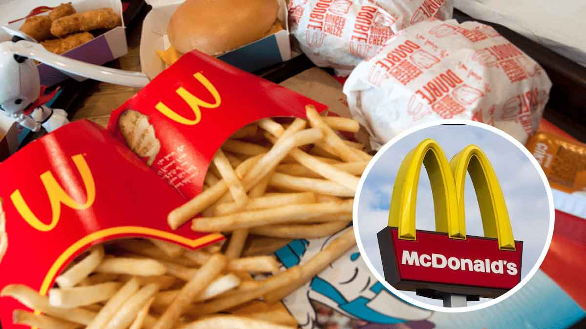 McDonald's gros scandale, ce produit phare retiré de la vente