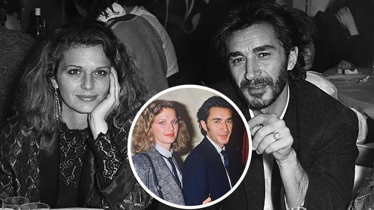 Richard Berry et Jeane Manson accusés d'inceste Coline dévoile tous les détails scabreux de leurs « jeux sexuels »