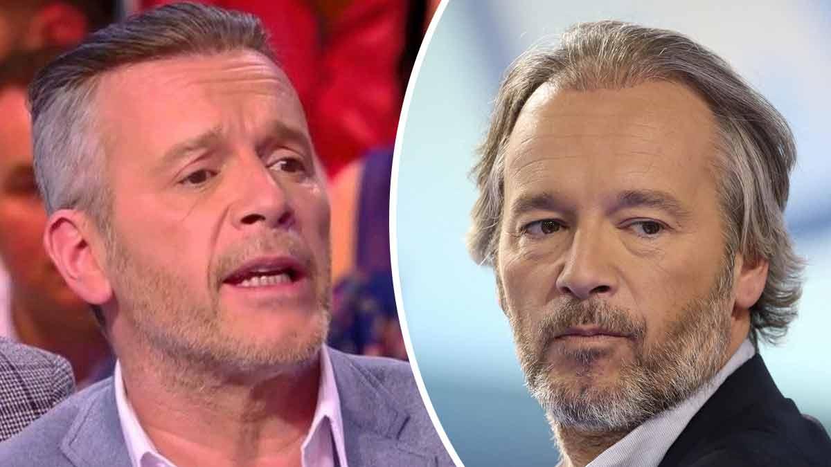 The Voice Jean Michel Maire défend The Vivi, exclu de l'émission suite à des tweets racistes et homophobes