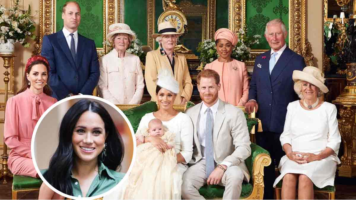 Meghan Markle: snobe la famille royale, cette dernière décision qui crée de nouveau la polémique