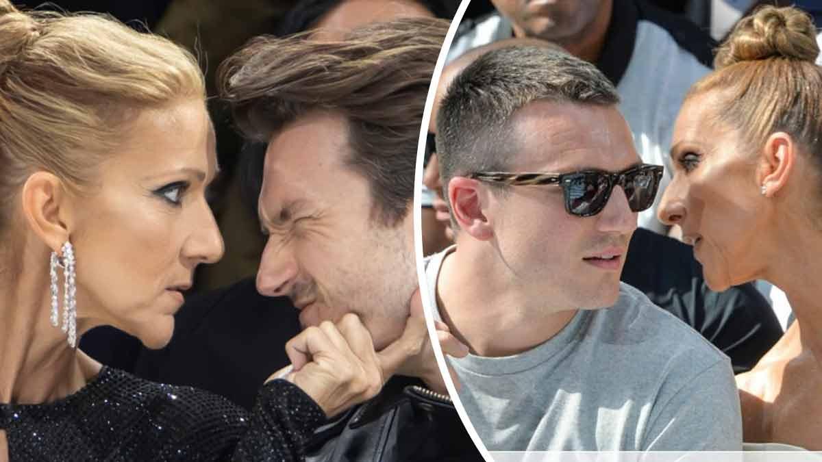 Céline Dion et Pepe Munoz en couple ? Le danseur brise enfin le silence et lève le voile autour de leur relation