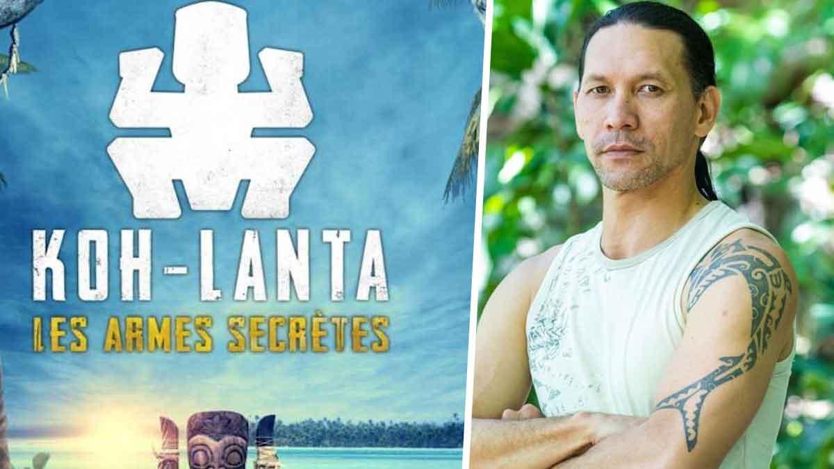 Koh-Lanta un ex-aventurier emblématique fait son grand retour, Denis Brogniart dévoile son rôle, Twitter s'enflamme!