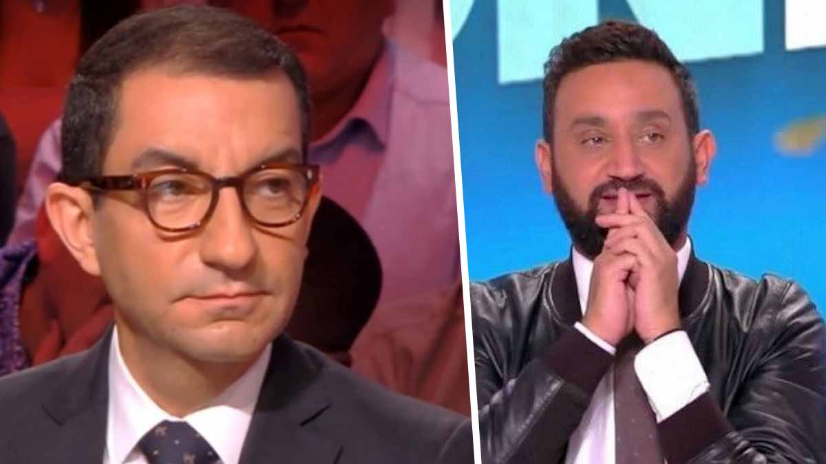 TPMP viré de l'émission par Booba, Jean Messiha règle ses comptes avec le rappeur et tous les chroniqueurs de Cyril Hanouna