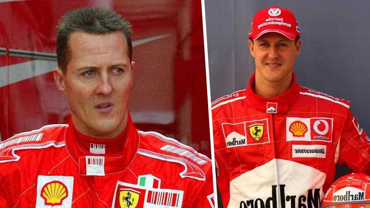 Michael Schumacher cet évènement tragique qui aurait pu changer son destin et transformer sa vie
