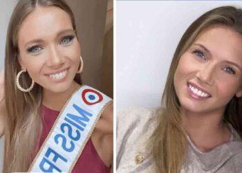 Amandine Petit : ce terrible drame qui vient d'anéantir ses espoirs pour être élue Miss Univers