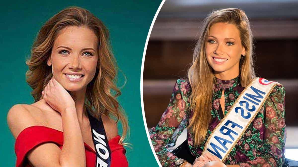 Amandine Petit pose dans le maillot le plus sexy de l'été, Miss France fait baver les internautes...