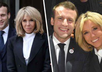 Brigitte et Emmanuel Macron découvrez tout sur leur immense fortune, salaires, retraite et héritage...