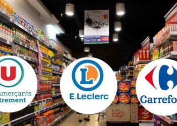 Carrefour, Super U, Leclerc... Alerte DANGER, des fromages de chèvre contaminés sont rappelés en urgence par plusieurs grandes surfaces