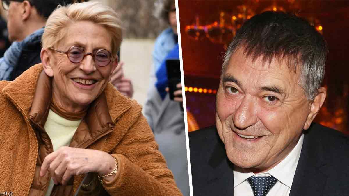 Jean-Marie Bigard choqué par un message très coquin d'Isabelle Balkany, il n'en revient pas!