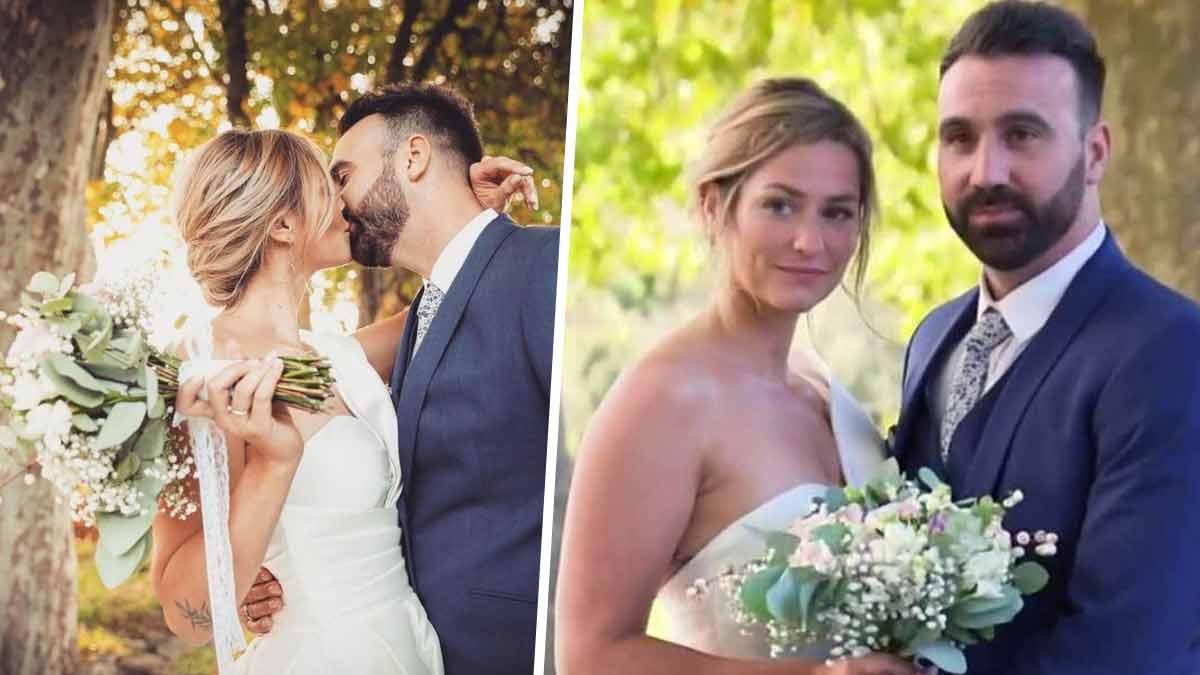 Mariés au premier regard Laure enceinte de Matthieu, le couple révèle le sexe de leur bébé