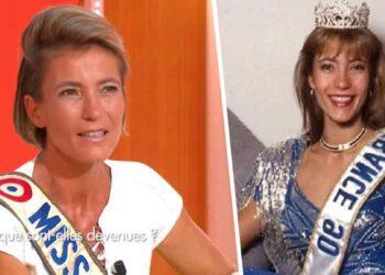 Mort de Gaëlle Voiry, Miss France 1990 les déclarations bouleversantes de sa fille avant le procès de l'homme qui l'a tuée