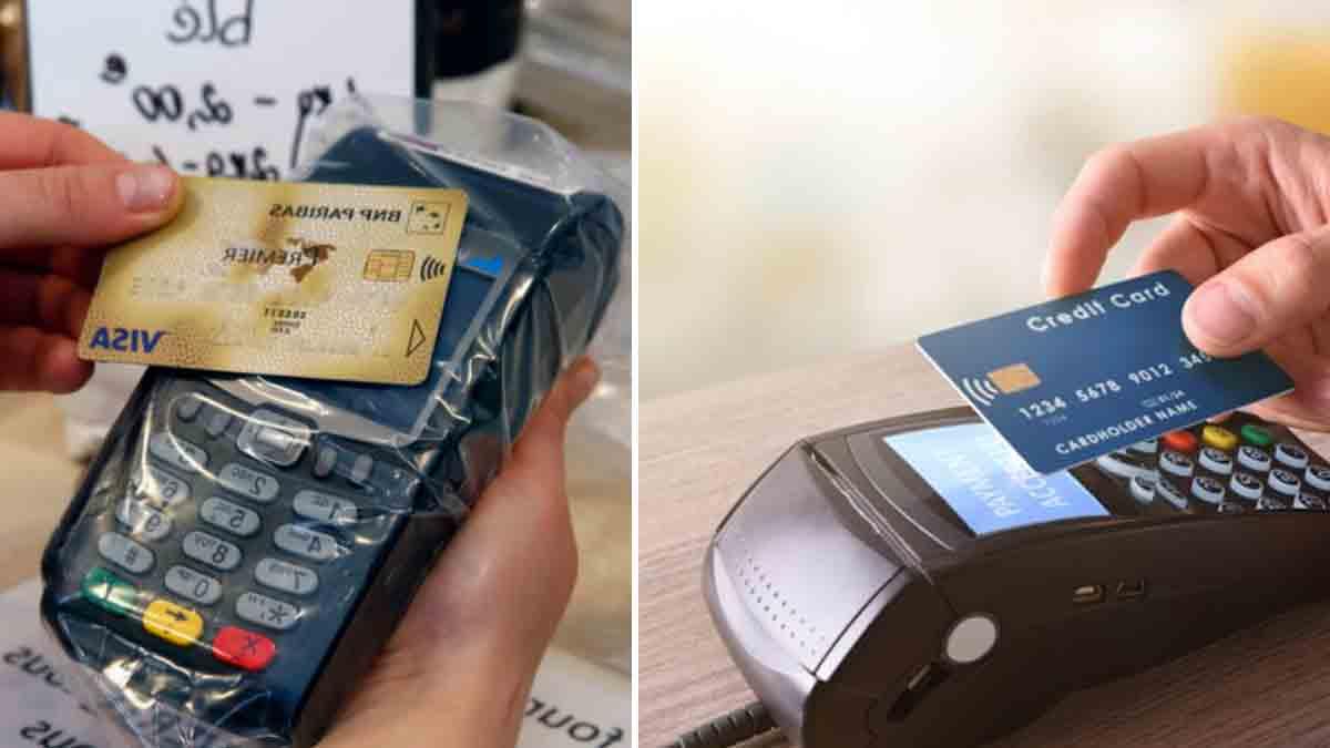 Arnaque au paiement sans contact découvrez quels sont réellement les risques